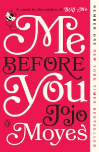 Me Before You - Jojo Moyes pdf download
