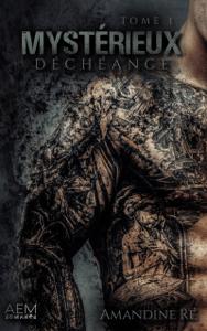 Déchéance - Amandine Ré pdf download