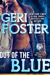 Out of the Blue - Geri Foster pdf download