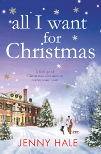 All I Want for Christmas - Jenny Hale pdf download