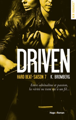 Driven hard beat Saison 7 -Extrait offert- - K. Bromberg pdf download