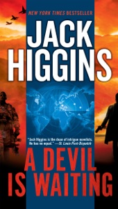 A Devil is Waiting - Jack Higgins pdf download
