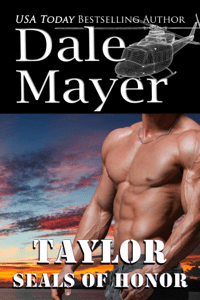 SEALs of Honor: Taylor - Dale Mayer pdf download