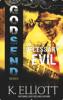K. Elliott - Godsend 1: A Necessary Evil  artwork