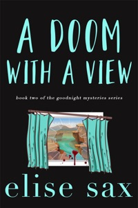 A Doom with a View - Elise Sax pdf download