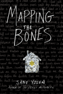 Mapping the Bones - Jane Yolen