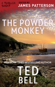 The Powder Monkey - Ted Bell pdf download