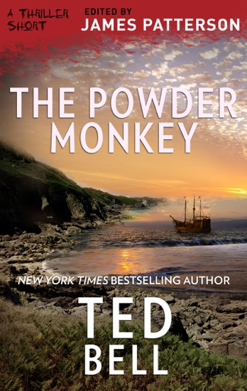 The Powder Monkey by Ted Bell pdf download