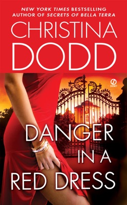Danger in a Red Dress - Christina Dodd pdf download