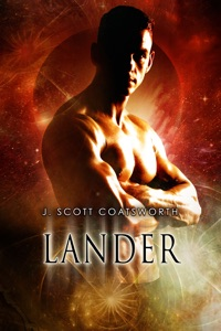 Lander - J. Scott Coatsworth pdf download
