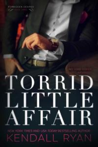 Torrid Little Affair - Kendall Ryan pdf download
