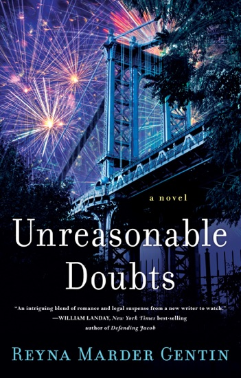 Unreasonable Doubts - Reyna Marder Gentin pdf download