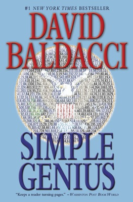 Simple Genius - David Baldacci pdf download