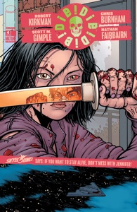Die!Die!Die! #4 - Robert Kirkman, Scott M. Gimple & Chris Burnham pdf download