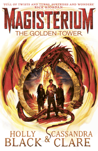 Magisterium: The Golden Tower - Holly Black & Cassandra Clare pdf download