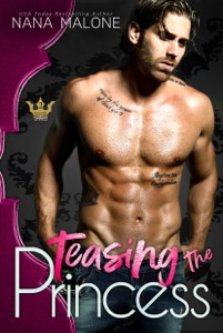 Teasing the Princess - Nana Malone pdf download
