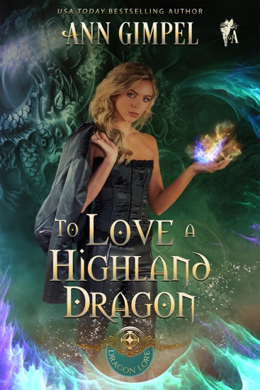 To Love a Highland Dragon by Ann Gimpel PDF Download