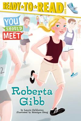 Roberta Gibb - Laurie Calkhoven
