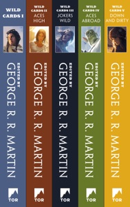 A Wild Cards Collection - George R.R. Martin & Wild Cards Trust pdf download