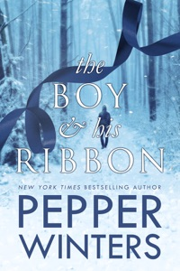The Boy and His Ribbon - Pepper Winters pdf download