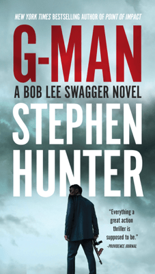 G-Man - Stephen Hunter pdf download