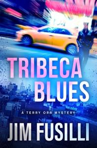 Tribeca Blues - Jim Fusilli pdf download