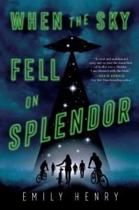When the Sky Fell on Splendor - Emily Henry pdf download