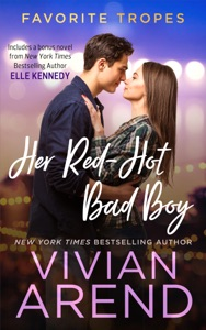 Her Red-Hot Bad Boy: contains Rocky Ride / Getting Hotter - Vivian Arend pdf download