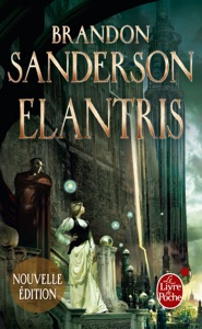 Elantris (Edition anniversaire) - Brandon Sanderson pdf download