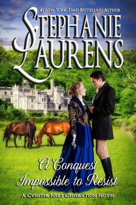A Conquest Impossible To Resist - Stephanie Laurens pdf download
