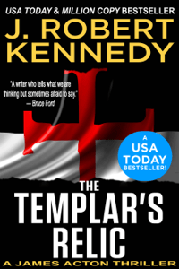 The Templar's Relic - J. Robert Kennedy pdf download
