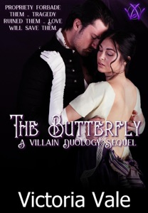 The Butterfly - Victoria Vale pdf download