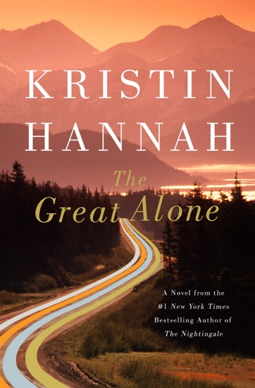 The Great Alone by Kristin Hannah pdf download