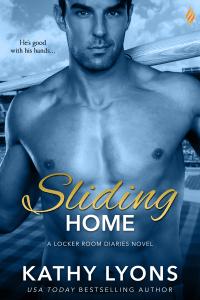 Sliding Home - Kathy Lyons pdf download