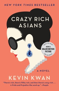 Crazy Rich Asians - Kevin Kwan pdf download