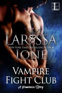 Vampire Fight Club - Larissa Ione pdf download
