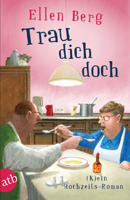 Trau dich doch - Ellen Berg pdf download