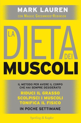 La dieta dei muscoli - Mark Lauren pdf download