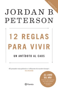 12 reglas para vivir (Edición mexicana) - Jordan B. Peterson pdf download