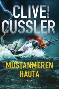 Mustanmeren hauta - Clive Cussler & Dirk Cussler pdf download