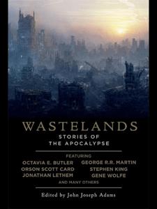 Wastelands - John Joseph Adams pdf download