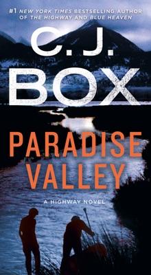 Paradise Valley - C. J. Box pdf download