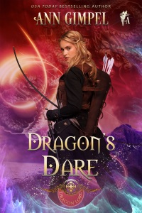 Dragon's Dare - Ann Gimpel pdf download