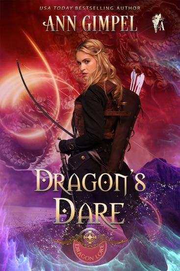 Dragon's Dare by Ann Gimpel PDF Download