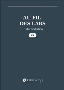 Au fil des Labs : l'intermédiation - Collectif pdf download