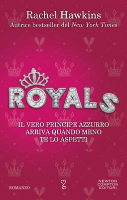 Royals - Rachel Hawkins pdf download