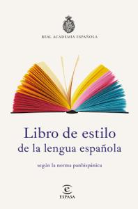 Libro de estilo de la lengua española - Real Academia Española pdf download