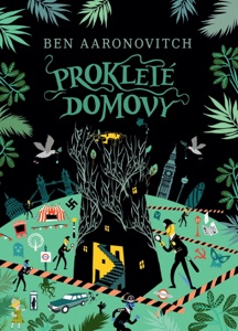 Prokleté domovy - Ben Aaronovitch pdf download
