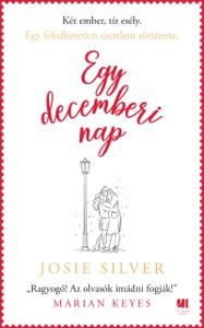 Egy decemberi nap - Josie Silver pdf download