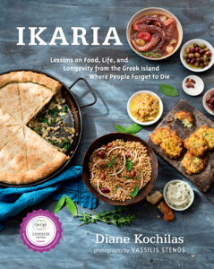 Ikaria - Diane Kochilas pdf download